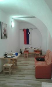 Apartma na Starem Placu
