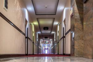 Hotel Delicjusz