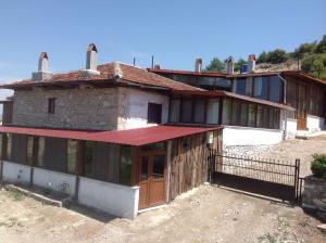 ŞATO Köyevi-Selendi