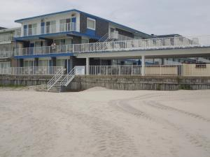Oceanview Motel, Motel  Wildwood Crest - big - 23