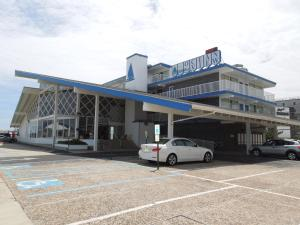 Oceanview Motel, Motel  Wildwood Crest - big - 32