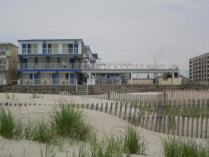 Oceanview Motel, Motel  Wildwood Crest - big - 1