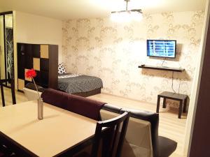 Shchetinina Apartment - Oktyabr'skiy