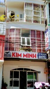 Nhà Nghỉ Kim Minh - Da Lat