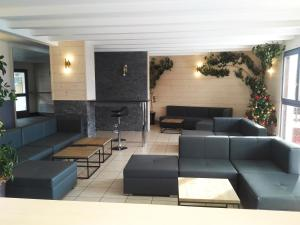 Les Hauts de Valmeinier - Apartment
