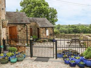 Willow House Cottage - Waterhouses