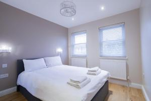 Valet Apartments Kilburn