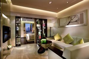 Kempinski The One Suites Hotel Shanghai Downtown