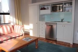 Quest Wellington Serviced Apartments, Aparthotely  Wellington - big - 50