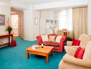 Quest Wellington Serviced Apartments, Aparthotely  Wellington - big - 45