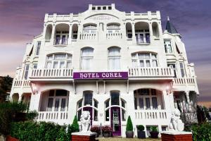 Hotel Corel.  Photo 1