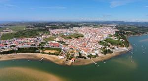 Casa das Flores, Case vacanze  Vila Nova de Milfontes - big - 53