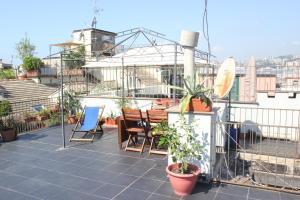 Terrazzo Felice - AbcAlberghi.com
