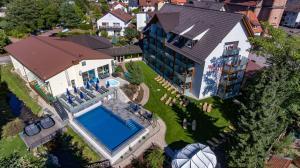 Hotel Lamm - Leidersbach