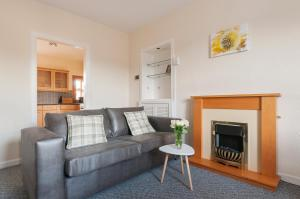 Wallyford Apartment 2 - Musselburgh
