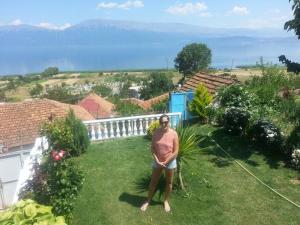 1 Holiday Villa Shaban - Udënisht