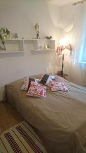 Apartament w Sobieskim