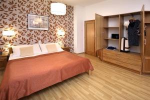 Anděl Apartments Praha, Apartmány  Praha - big - 27