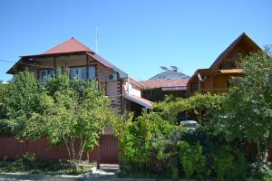 Гостевой дом Круиз, Сукко