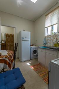 Cozy Quiet Central Apartment