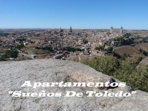 obrázek - Apartamentos Sueños de Toledo