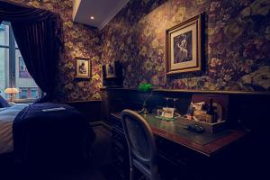 Hotel Pigalle (6 of 35)