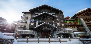 Avenue Lodge Hotel - Val d'Isère