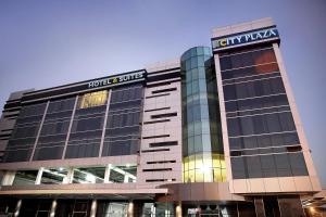City Plaza Hotel & Suites
