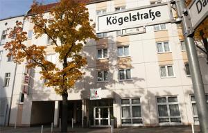 Good Morning Berlin City West - Glienicke
