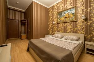 Hotel Lion, Hotely  Ljubercy - big - 52