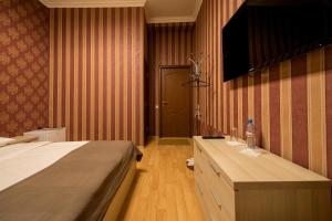 Hotel Lion, Hotely  Ljubercy - big - 51