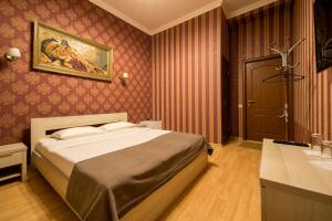 Hotel Lion, Hotely  Ljubercy - big - 23