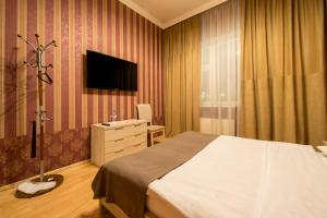 Hotel Lion, Hotely  Ljubercy - big - 48
