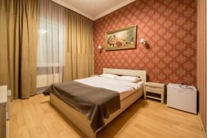 Hotel Lion, Hotely  Ljubercy - big - 47