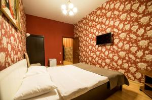 Hotel Lion, Hotely  Ljubercy - big - 28