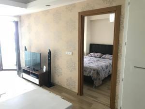 Garden Suite & Hotel, Apartments  Esenyurt - big - 30