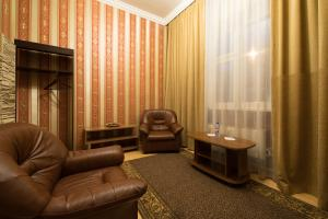 Hotel Lion, Hotely  Ljubercy - big - 7