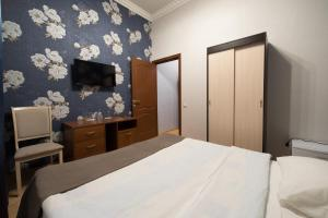 Hotel Lion, Hotely  Ljubercy - big - 72