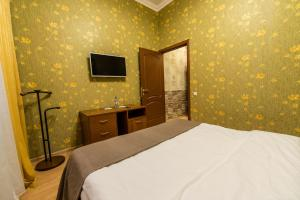 Hotel Lion, Hotely  Ljubercy - big - 60