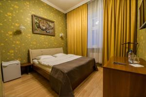 Hotel Lion, Hotely  Ljubercy - big - 59