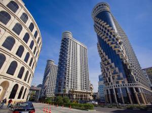 Apartments with sea view Batumi