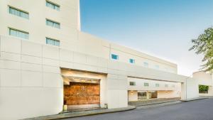 Hotel Maria del Carmen, Отели  Мерида - big - 12