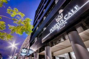 Portus Cale Hotel - Senhora do Porto