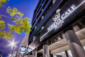Hotel Quality Inn Portus Cale, Porto