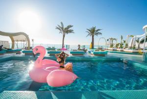 Dorado Ibiza Suites (2 of 61)