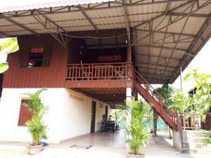 Hostales Baratos - Khmer Angkor Home stay
