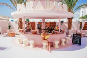 Paradiso Ibiza Art Hotel (2 of 107)
