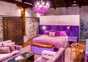 Mil Flores Luxury Design Hotel..