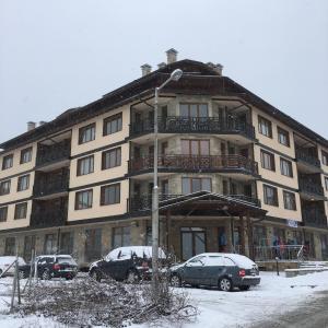 GT Vihren Apartments in Residence - Bansko