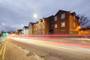 Ormskirk Apartments - Blackpool